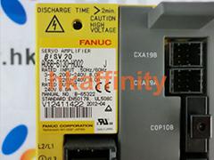 FANUC A06B-6130-H002 SERVO AMPLIFIER