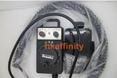 TOSOKU Handwheel HC115 6axis Manual Pulse Generator