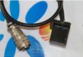 Mitsubishi BKO-C1730H02 connect with sensor Mitsubishi BKO-C1730H01