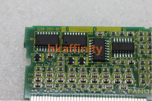 Fanuc PCB Board A20B-2902-0671 A20B29020671 2