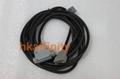 Fanuc A02B-0236-C193-5M CNC JD36A RS232 Signal Cable