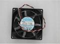3612KL-04W-B66 NMB cooling fan 12V 0.36A