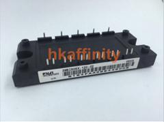 FUJI 3MBI50SX-120-02 IGBT Module