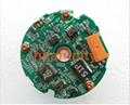 New Yaskawa UTSIH-B17CK Encoder For Servo Motor SGMGH-44ACA6