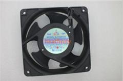 SANJUN SJ1238HA2  Cooling Fan 220V~240V AC 50/60Hz 0.13A axial fan