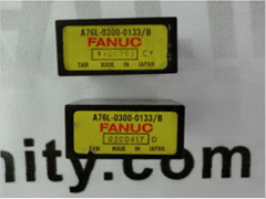 發那科模塊A76L-0300-0133 FANUC