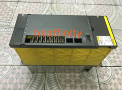 Used Fanuc Servo Amplifier