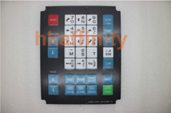 A98L-0001-0518#M FANUC 鍵盤膜