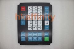 A98L-0001-0518#M FANUC 键盘膜