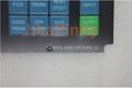 FANUC 0M A98L-0001-0518#M 02 Membrane Keysheet Keypad