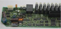 Fanuc A20B-2001-0931 6079 Alpha Drive PCB 2 Axis