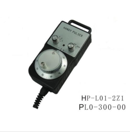 New NEMICON Handy Pendant HP-L01-2Z1 PL0-300-00 - MPG
