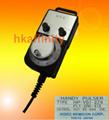 NEMICON HP-V01-2Z9 PL1-200-413 Handy Pulser Handwheel