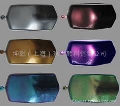 鈦晶系列珠光顏料