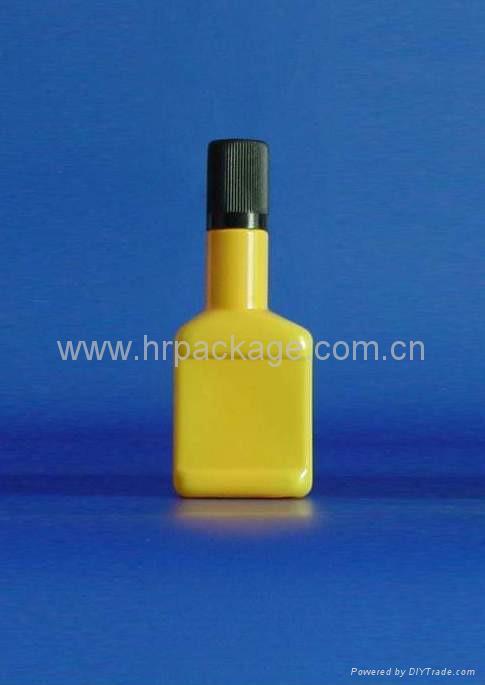 汽车养护用品塑料瓶 3