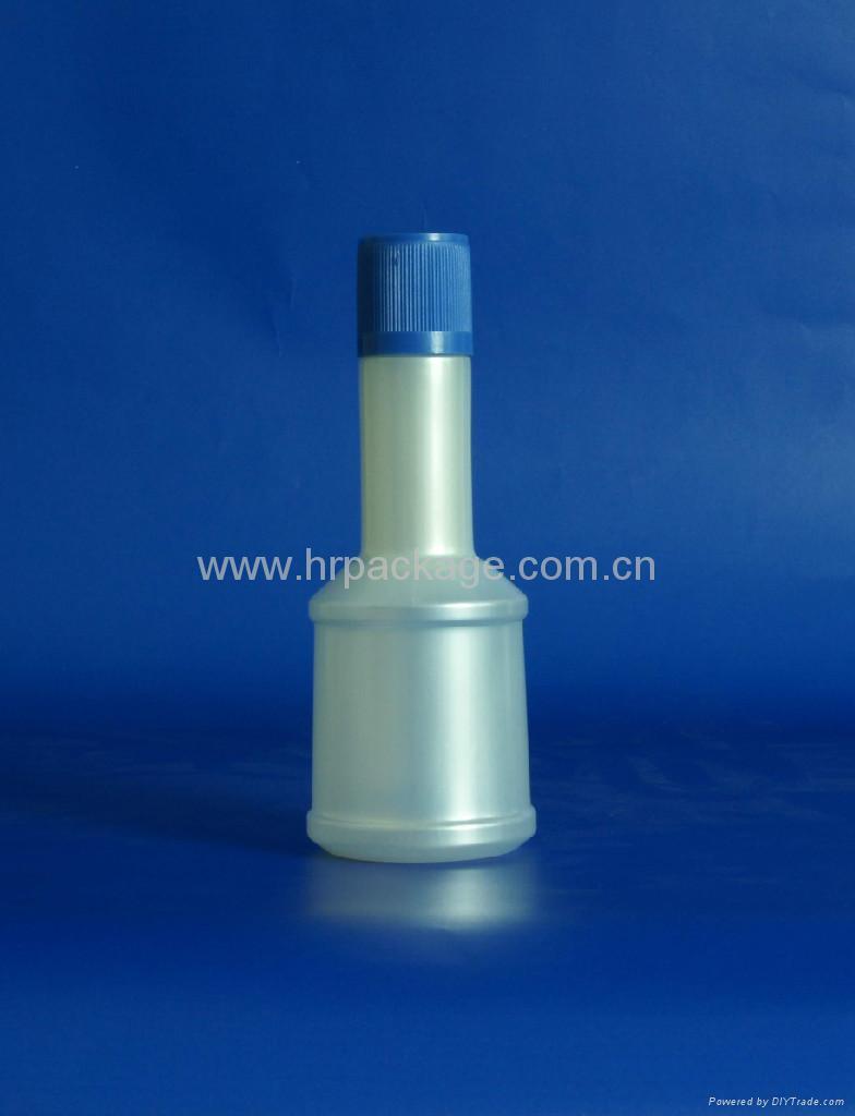 Additive oil bottle package qe series hr china for Motor oil plastic bottle manufacturer