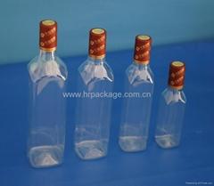 高檔橄欖油包裝塑料瓶