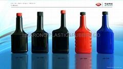Fuel Additive Plastic Bottle