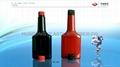 Fuel Additive Plastic Bottle 4