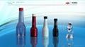 PET材质润滑油瓶