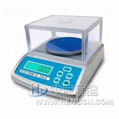 北京電子天平精密電子天平LBC-300