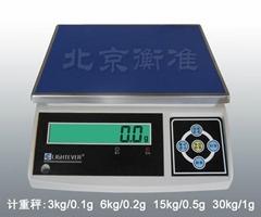 北京电子秤计重电子桌秤