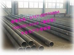 批发生产304不锈钢圆管