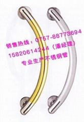 生产拉手用304不锈钢管