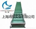 PVC输送带检针机皮带 2