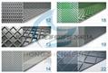 PVC PU工业皮带 5