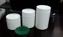 1000CC螺旋藻塑料瓶