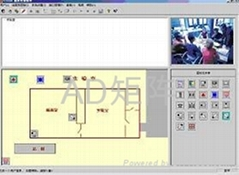 AD5500C多媒體管理軟件