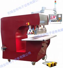 PVC膜結構高周波焊接機