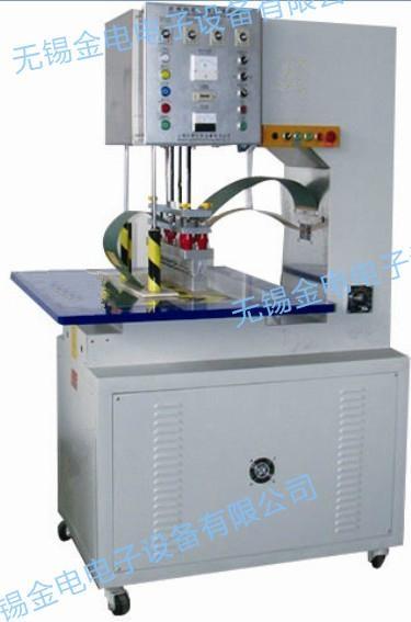 PVC清粪带焊接机 2