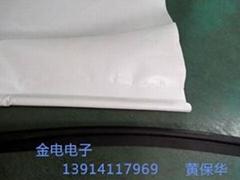 PVC清粪带焊接机