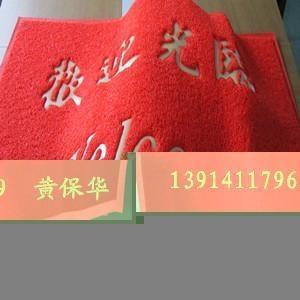 PVC地毯热合机 3
