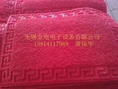PVC地毯熱合機