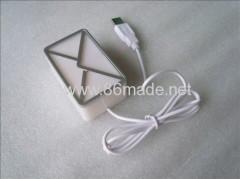 产品USB邮件通知器