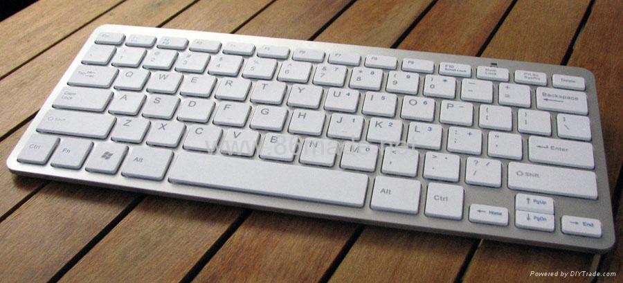 IPAD蓝牙键盘 1