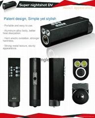 1080P高清夜视摄像机