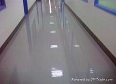 中山环氧砂浆自流平地坪