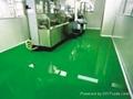 中山环氧砂浆自流平地坪 3