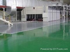 中山环氧树脂地坪漆