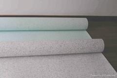 中山防靜電PVC卷材地板