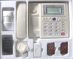 電話無線防盜報警器
