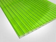 聚碳酸酯陽光板