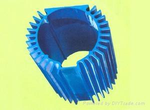 机电外壳型材 1