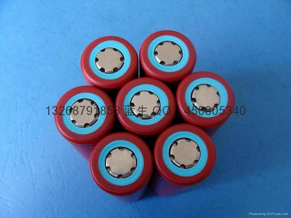 锂电池 2