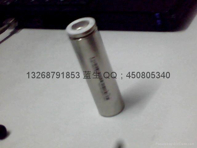 18650锂电池 2