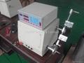 全自動鋼觔綑紮機用自動繞線機繞絲機 1